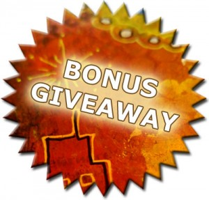 Bonus Giveaway - 2 quarter year slots in The Journey Within