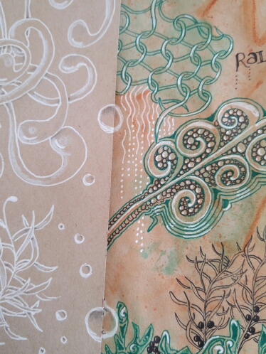 March Journal pages 2-3 continued