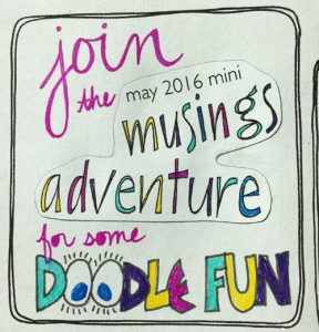 Join the Mini Musings Adventure!