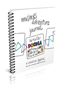 Musings Adventure Journal