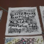 Prayer Flag FGC Gathering 2016