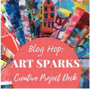 Art Sparks Blog Hop