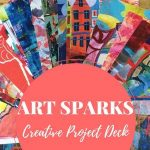 Art Sparks Creative Project Deck